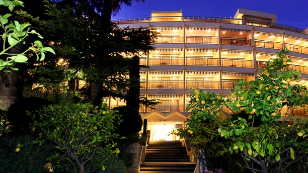 Le Maintenon - Hôtel club Maintenon Devanture