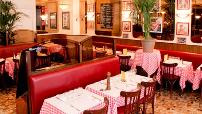 Le Sabodet - Restaurant - Levallois-Perret