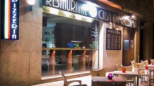 Restaurante casa di roma en valencia opiniones men y precios - Restaurante casa de valencia ...
