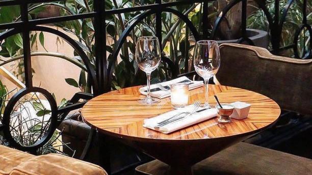 Alcazar Restaurant in Paris - Restaurant Reviews, Menu and Prices ...