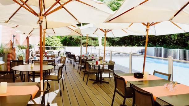 Gourmet Bar La terrasse