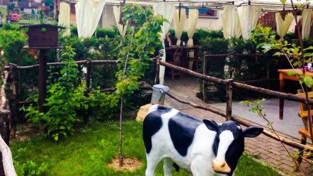 A casa del contadino Esterno