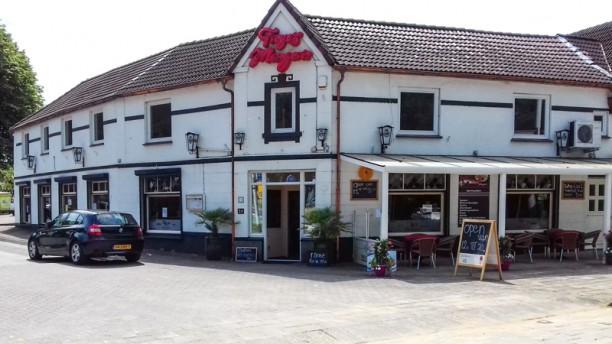 Freya's Mangerie Restaurant