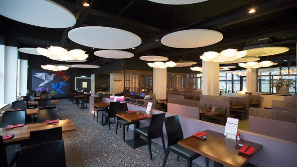 Shabu Shabu Nijmegen Restaurant