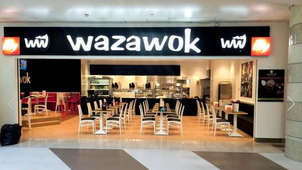 Wazawok Jette Devanture