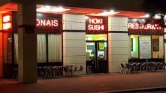 Hoki Sushi 92