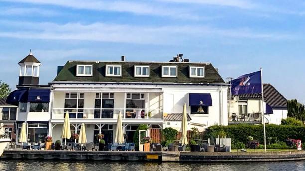 Restaurant 's Molenaarsbrug Voorkant