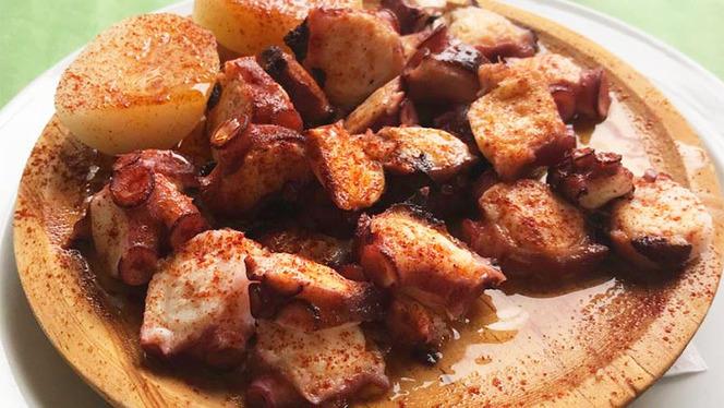 Sugerencia del chef - El yantar d'asturies, Benidorm