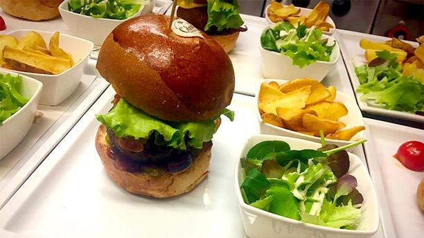Colonial Inn Treviso Centro - Burgers & Steaks Suggerimento dello chef
