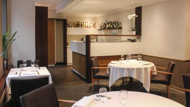 Stirwen restaurant Stirwen