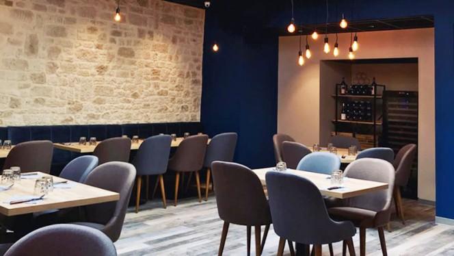 Novità - Restaurant - Caen
