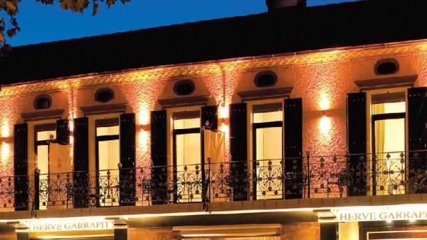 Hervé Garrapit Restaurant
