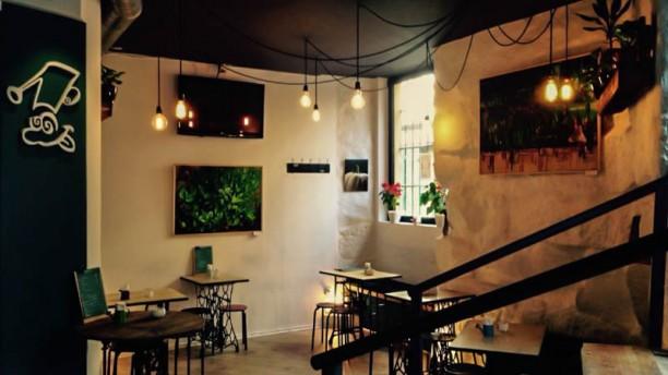 Restaurante majareta en madrid opiniones precios y reserva for Sala 091 madrid