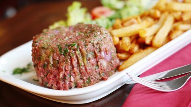 Restaurant les tontons 14 me paris 75014 montparnasse al sia menu av - Les encombrants paris 15 ...