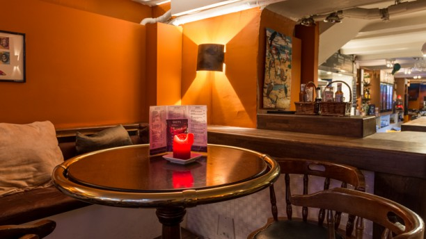 Down under bar in g teborg restaurant reviews menu and for T s dining and lounge virden menu