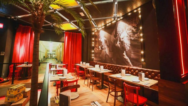 Restaurante mex co en alcobendas men opiniones - Spa en alcobendas ...