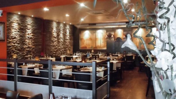 The houston restaurant 4 rue de la corne 77300 - Comptoir des cotonniers fontainebleau ...