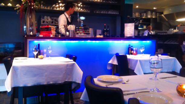 La Dolce Vita Restaurantzaal
