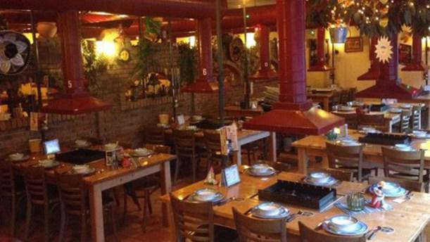 Ziësta BBQ Restaurant Ziesta