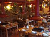 Ziësta BBQ Restaurant