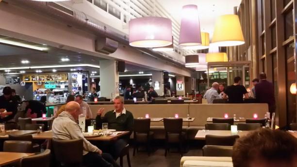 Hoekenrode Grand Café & Restaurant Restaurant