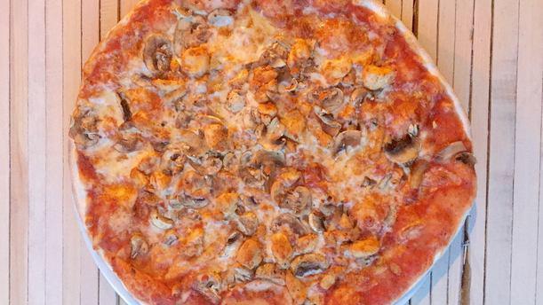 Thuis Nieuwkoop pizza