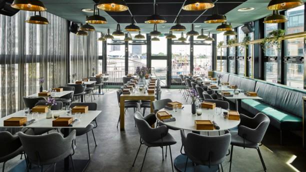 Wolf Atelier Restaurant