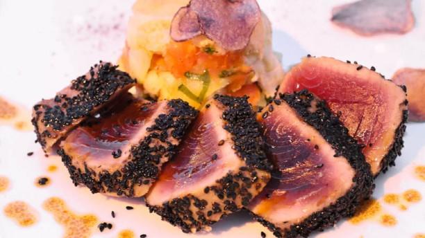 Restaurant Le Galion Menton Menu
