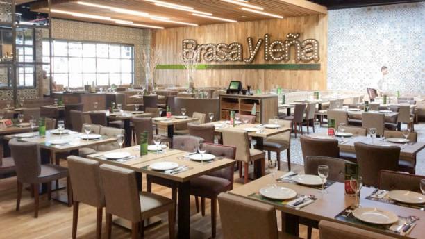 Brasayleña - Mataró Sala