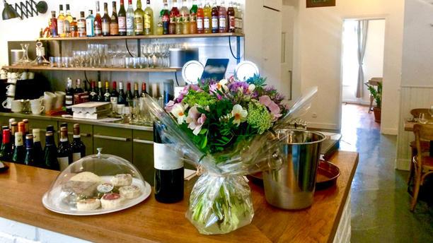 Fines Herbes Restaurant Saint Cloud