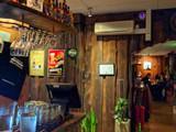 Nya Plankan Kök & Bar