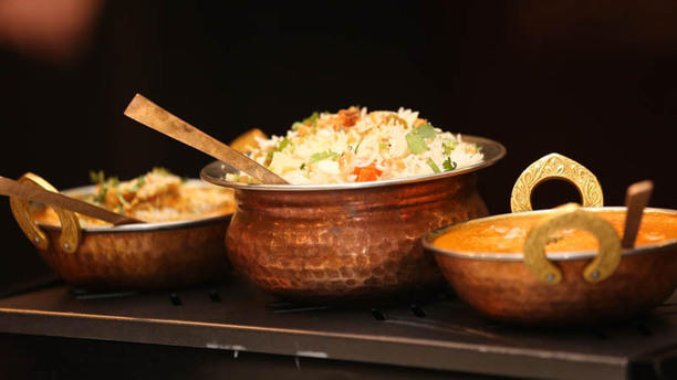 Namaste Hoofddorp korma curry
