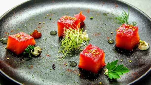 Restaurant ''La Petite Brasserie'' Suggestion de plat