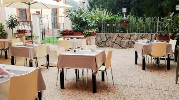 In Villa Terrazza