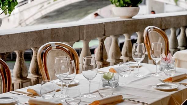 La Terrazza in San Marco, Venezia - Restaurant Reviews, Menu and ...