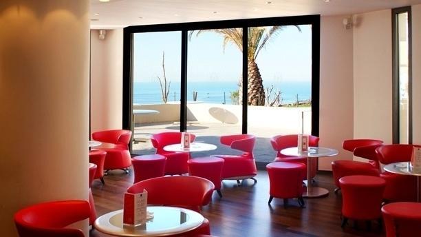 Hôtel Restaurant Les Terrasses d'Eze-Les Princes Bar