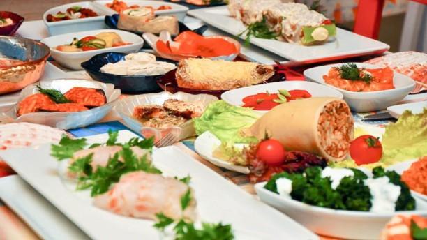 Tunalı Balıkçısı chef's suggestion