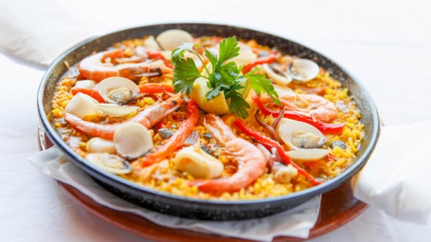 Restaurante genil gourmet constituci n en granada - Chef gourmet 5000 opiniones ...