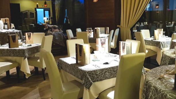Il Borghetto Nuova sala ristorante
