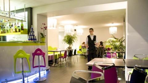 restaurant - Giv' et Mouettes - Charnois
