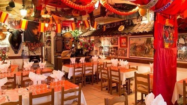 Casa Pepe in Paris - Restaurant Reviews, Menu and Prices - TheFork