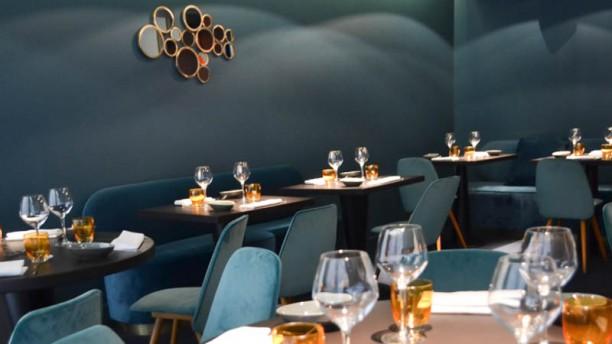 Jérémy Galvan Restaurant Salle eau et air