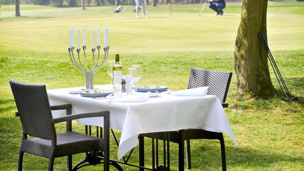 Golfbaan Welschap Terras