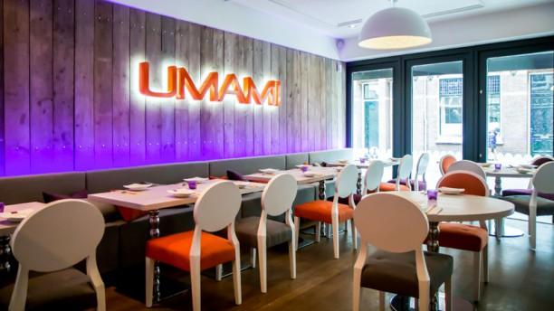 Umami by Han, Eindhoven Restaurant