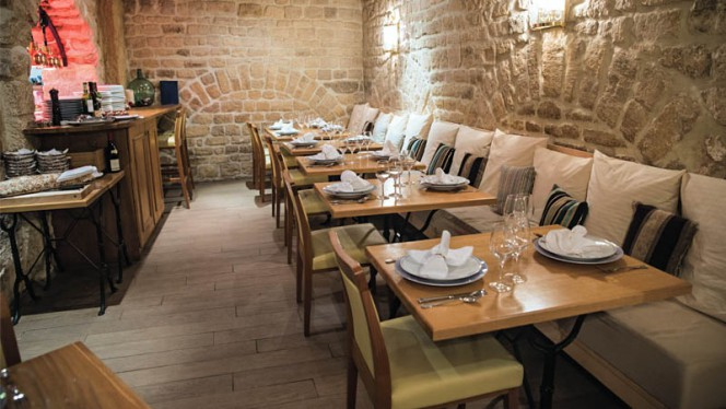 L'Auberge du Roi Gradlon - Restaurant - Paris