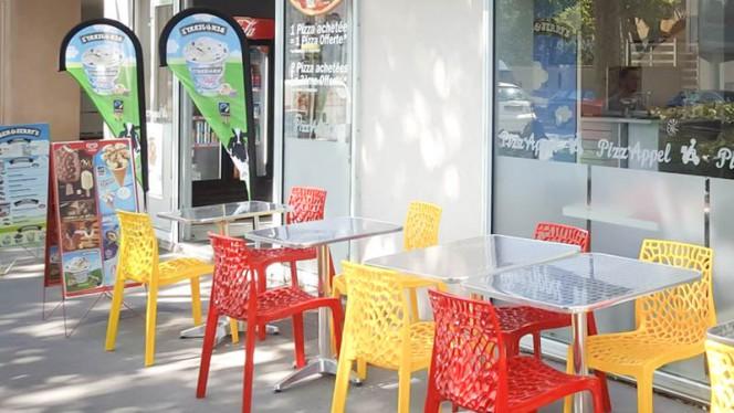 Pizz'Appel - Restaurant - Lyon