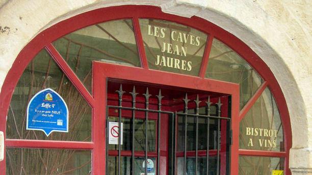Les Caves Jean Jaures