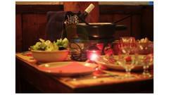 La table de Léontine