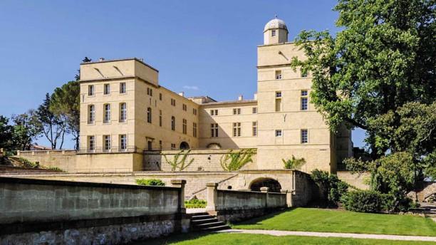 La Canopée - Château de Pondres Château de Pondres