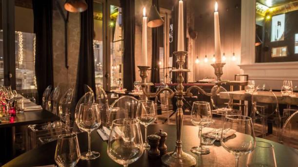 La Calavados Origins In Paris Restaurant Reviews Menu And Prices Thefork